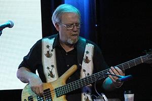 Steve Milligan